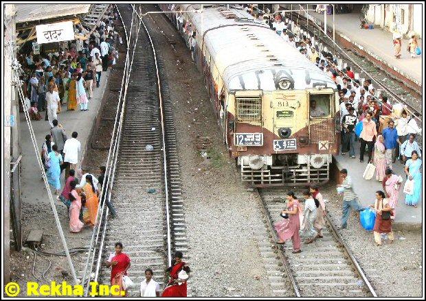 Mumbai Pictures - Dada...