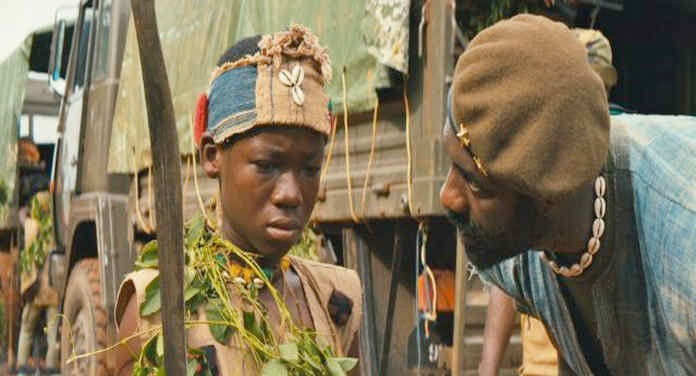 Beasts of No Nation – Beastly Beauty