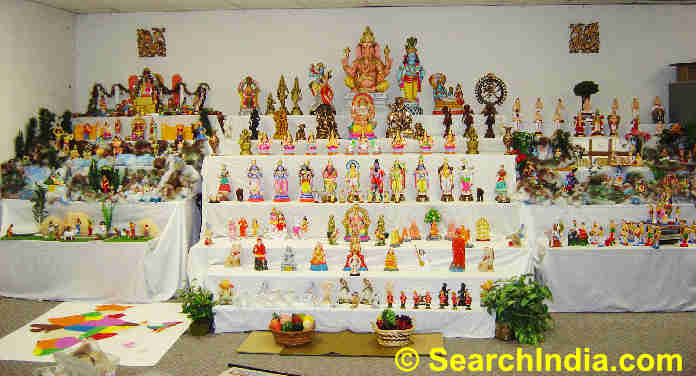 Dasara and Dolls – A South Indian Tradition