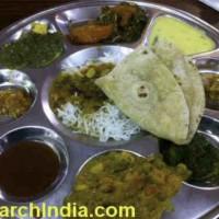 Brahmin Vegetarian Meals