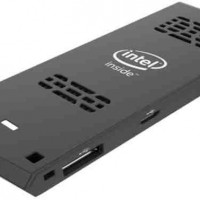 Intel Linux Compute Stick