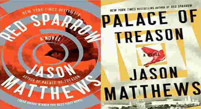 Jason Matthew
