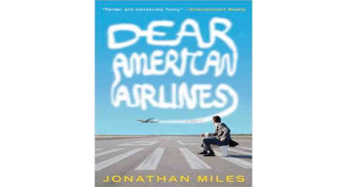 Dear American Airlines Review – No Book Should be This Good