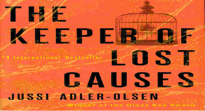 The Keeper of Lost Causes –  Junk