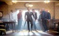 Kingsman – Unsatisfying Despite Colin