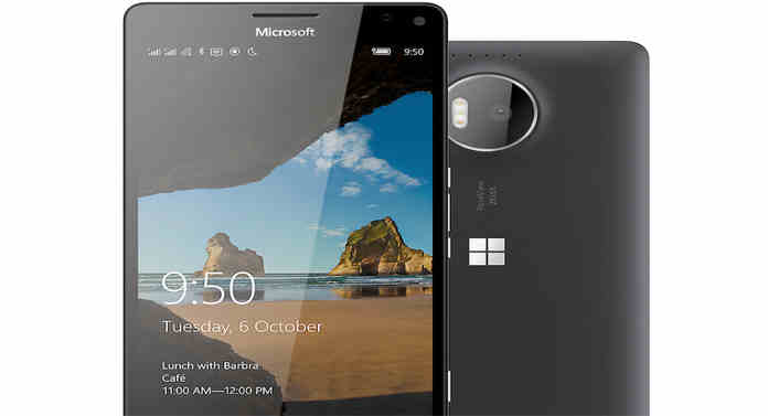 Microsoft Launches New Smartphones Few People Will Care About