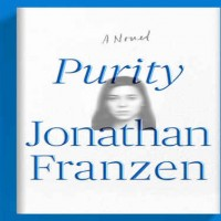 Jonathan Franzen's Purity Book Review by SearchIndia.com