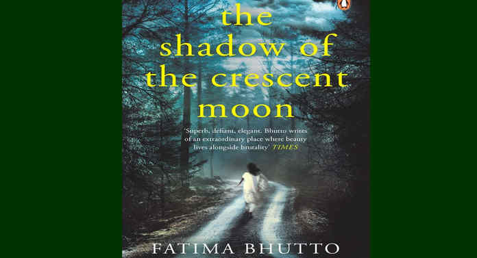 The Shadow of the Crescent Moon – Thank You, Bitch!