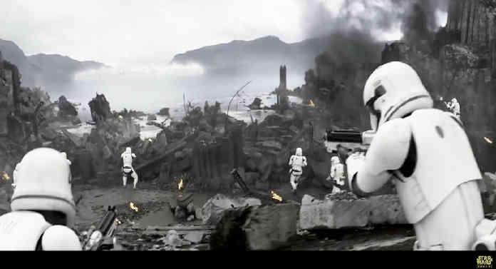 Star Wars 7  – Unwarranted Hype