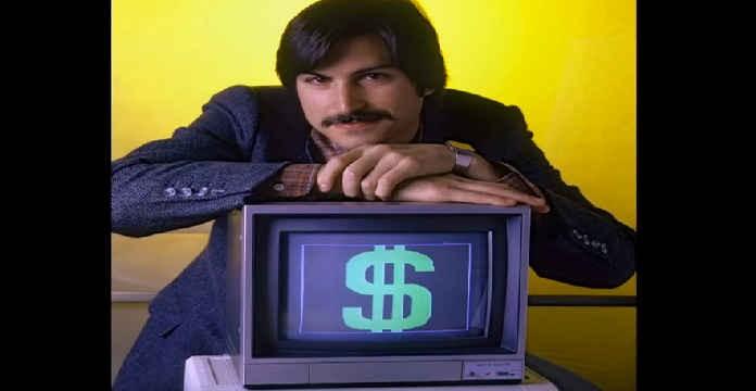 Vinnie Malhotra Buggers Steve Jobs