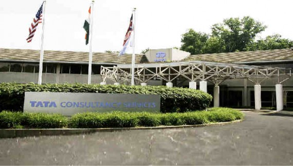 TCS Beats Bollywood in Theft
