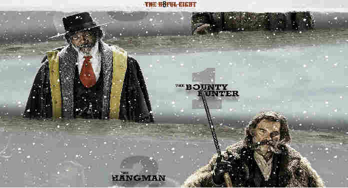 The Hateful Eight Review – Starts Slow, Ends Very Strong