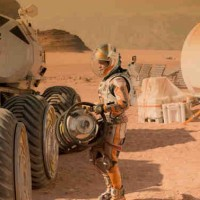 The Martian Movie Review by SearchIndia.com