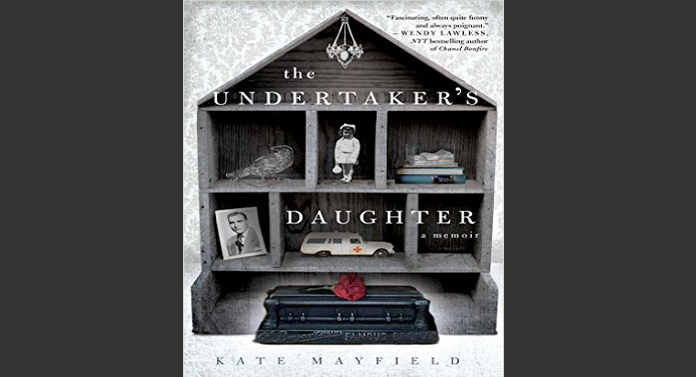 The Undertaker's Daughter – Fails to Live Up To its Potential